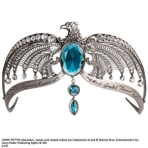 Noble Collection Ravenclaw Diadem
