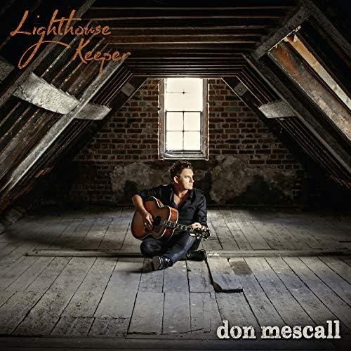 Don Mescall