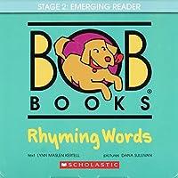 Rhyming Words (Bob Books)