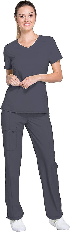CHEROKEE Infinity Women's Medical Uniforms Now on sale Set - Dallas Mall Moc Scrub 2625A