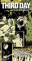 Third Day Live: The Offerings Experience [DVD] [Import]