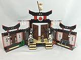 LEGO Ninjago Spinjitzu Dojo 2504 by LEGO