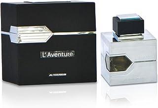 L`Aventure by Al Haramain for Men - Eau De Parfum, 100ml