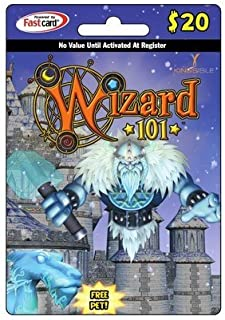wizard101 cards