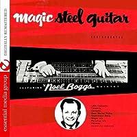 Magic Steel Guitar (Digitally Remastered) by Noel Boggs Quintet (2012-08-29)