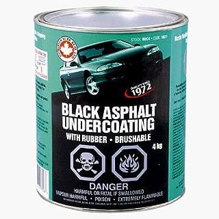 Dominion Sure Seal Oem Approved Brushable Asphalt-Bitumen Base Undercoating - GALLON