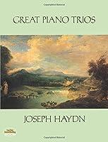 Haydn: Great Piano Trios