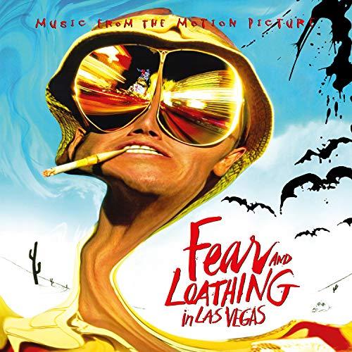 Fear and Loathing in Las Vegas/180 GR