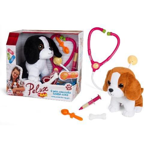 PELUX AND ME-Il miò cucciolo tante cure