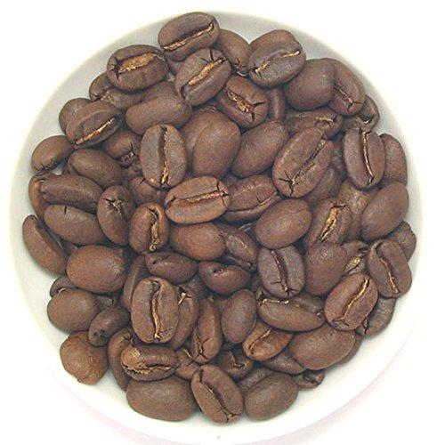 【自家焙煎コーヒー豆】注文後焙煎 パプアニューギニア トロピカルマウンテン 200g (浅煎り、中粗挽き)