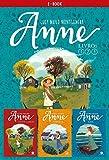 Anne I (Anne de Green Gables Livro 1)