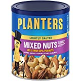 Planters Lightly Salted Mixed Nuts, 15 OZ (Pack - 1)