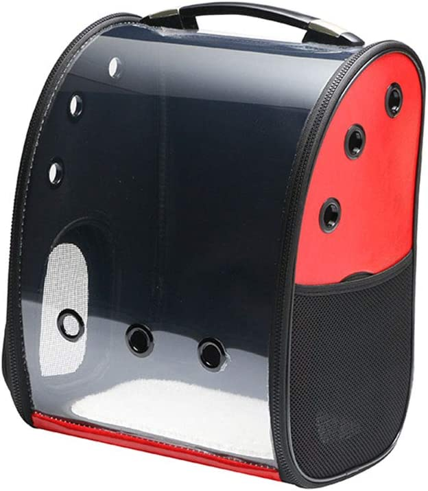 Pet Carrier Backpack Very popular specialty shop Breathable Pets Bag with Scratch-resistant