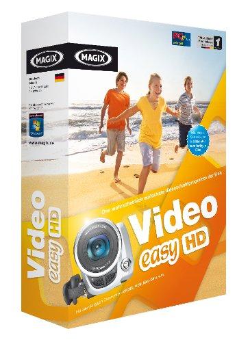 MAGIX Video easy HD (Version 2)