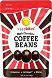 Best Chocolate Espresso Beans - Happy Bites Dark Chocolate Covered Coffee Beans Review