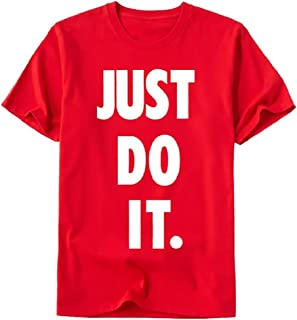 Handsome Just Do it Men's T-Shirts