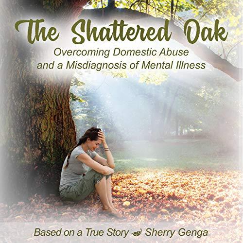 The Shattered Oak cover art