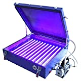 Vacuum UV Exposure Unit Screen Printing Plate...