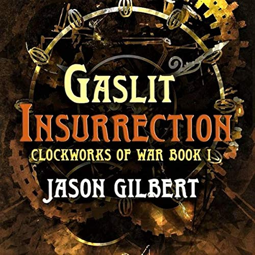 Gaslit Insurrection cover art
