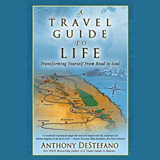A Travel Guide to Life audiobook cover art