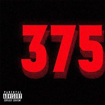 375 (feat. Triplekrait)