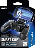 Nyko Smart Clip - PlayStation DUALSHOCK 4 Controller Clip on Mount for Android Phones, Samsung Galaxy S6, S7,...