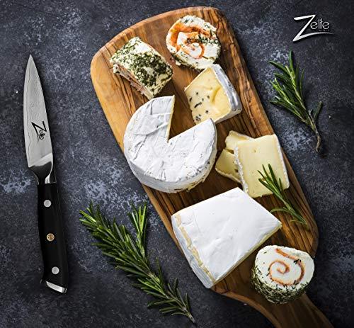 Zelite Infinity 4-Inch Paring Knife