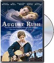 August Rush (Bilingual)