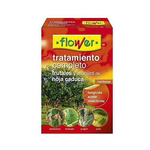 Flower Tratamiento Completo frutales y árboles caducos
