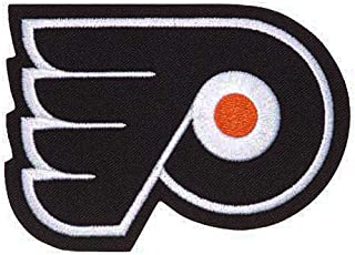 Philadelphia Flyers Primary Team Logo Patch