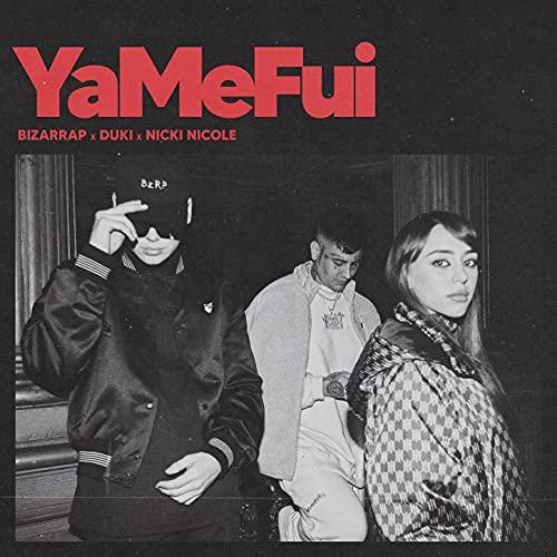YaMeFui