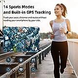 Zoom IMG-1 kungix smartwatch orologio bluetooth fitness