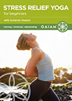 Stress Relief Yoga for Beginners [DVD]
