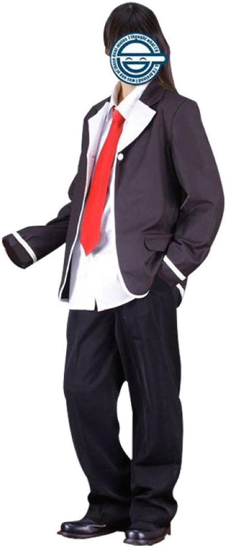 mejor opcion Dream2Reality Disfraz de de de tokimeki memorial para cosJugar para hombre, talla XXL  marca en liquidación de venta