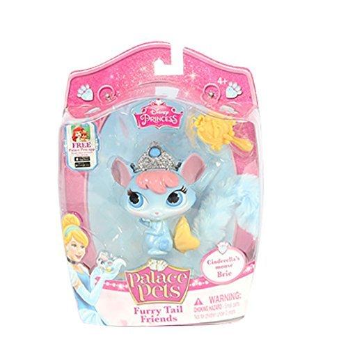 Disney - Palace Pets 22275 Prinzessinnen - Cinderella.