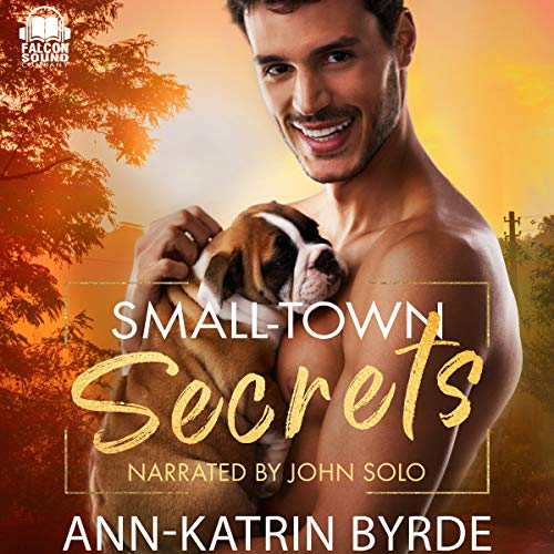 Small-Town Secrets      Second Chances, Book 2              De :                                                                                                                                 Ann-Katrin Byrde                               Lu par :                                                                                                                                 John Solo                      Durée : 6 h et 53 min     Pas de notations     Global 0,0