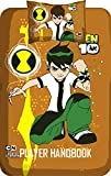 Fandom Ben 10 - Complete Guidebook (English Edition)