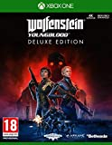 Wolfenstein Younglood - Xbox One [Importación inglesa]