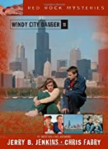 Windy City Danger (Red Rock Mysteries #11)