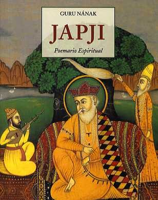 Japji Poemario Espiritual (Pls (Peq. Libros De La Sabiduria)