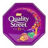 Nestle Quality Street Premium Chocolates,...