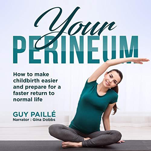 『Your Perineum』のカバーアート