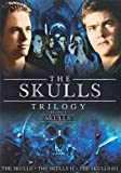 The Skulls Trilogy: The Skulls / The Skulls 2 / The Skulls 3