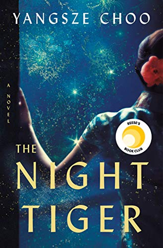 The Night Tiger: A Novel
