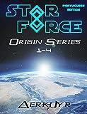Star Force: Origin Series Box Set (1-4) (Portuguese) (Portuguese Edition)