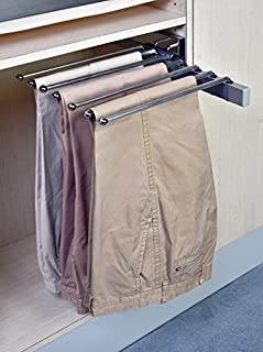 pull out trouser hanger
