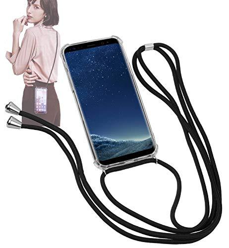 Yayago - Collana con cordino, per Samsung Galaxy S8