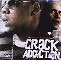 Crack Addiction Ny