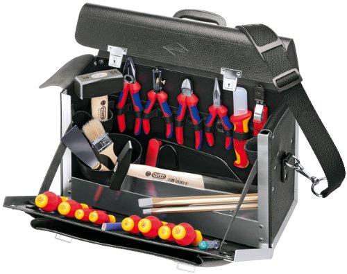 KNIPEX Werkzeugtasche 00 21 02 SL