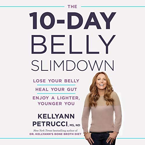 The 10-Day Belly Slimdown Titelbild